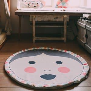 שטיחים ומשטחי פעילות לחדרי ילדים