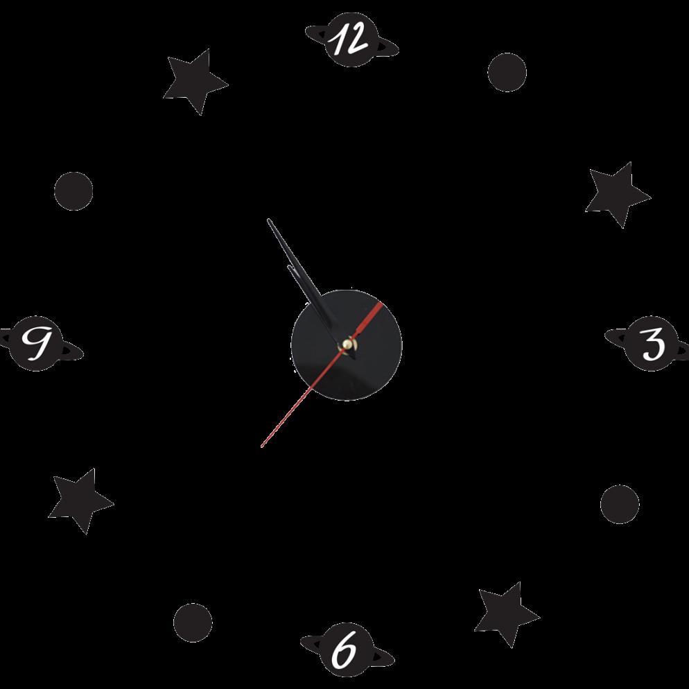 שעון רובוט גדול